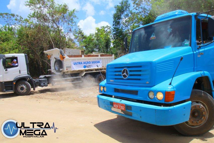 I Limpeza nos Rios de Camaragibe/PE