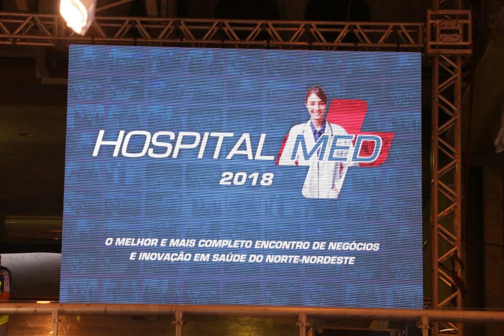 HOSPITALMED 2018