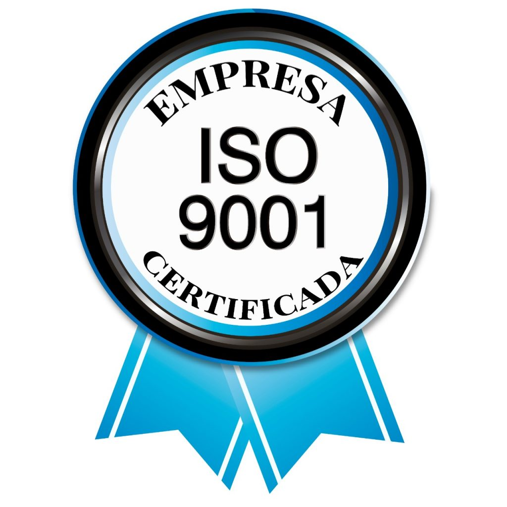 Ultramega Hospitalar: Uma empresa ISO 9001