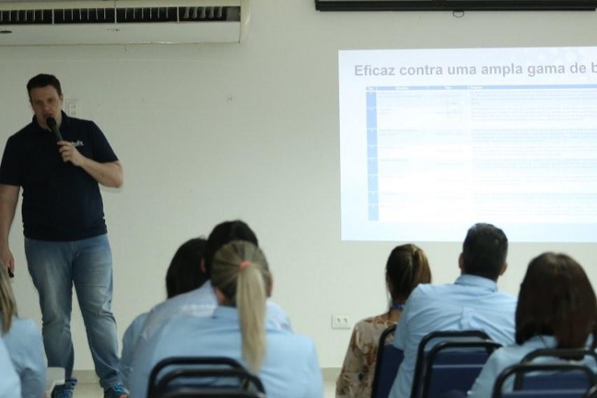 Treinamento Medix Brasil