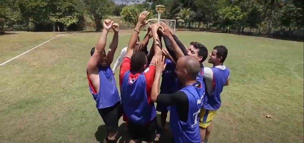 Torneio de Futebol 2019